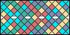 Normal pattern #23323 variation #6619