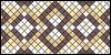 Normal pattern #25013 variation #6658