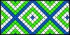 Normal pattern #25426 variation #6662