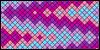 Normal pattern #24638 variation #6665