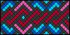 Normal pattern #25692 variation #6668