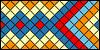 Normal pattern #7440 variation #6685