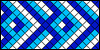 Normal pattern #22833 variation #6686