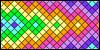 Normal pattern #3302 variation #6693