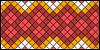 Normal pattern #26231 variation #6698