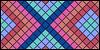Normal pattern #18064 variation #6701
