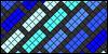 Normal pattern #23007 variation #6704