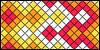 Normal pattern #26247 variation #6711