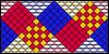 Normal pattern #17601 variation #6716