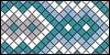 Normal pattern #26214 variation #6764