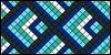 Normal pattern #23156 variation #6768