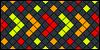 Normal pattern #26307 variation #6778