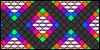 Normal pattern #26213 variation #6787