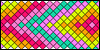 Normal pattern #17874 variation #6789