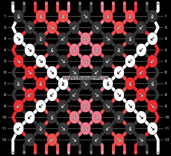 Normal pattern #26250 variation #6793 pattern
