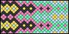 Normal pattern #24720 variation #6796