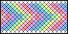 Normal pattern #26065 variation #6810