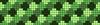 Alpha pattern #23688 variation #6815