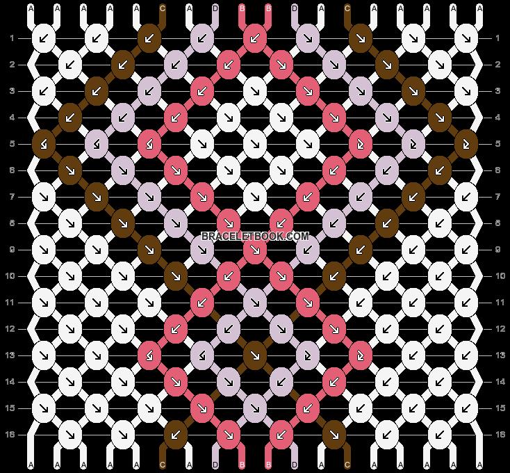 Normal pattern #7970 variation #6839 pattern
