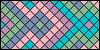 Normal pattern #17259 variation #6861