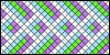 Normal pattern #4596 variation #6876