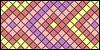 Normal pattern #26190 variation #6880