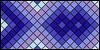 Normal pattern #25981 variation #6886