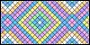 Normal pattern #26198 variation #6904