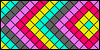 Normal pattern #23700 variation #6912