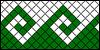 Normal pattern #5608 variation #6933