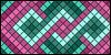 Normal pattern #16585 variation #6936