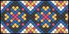 Normal pattern #25810 variation #6962