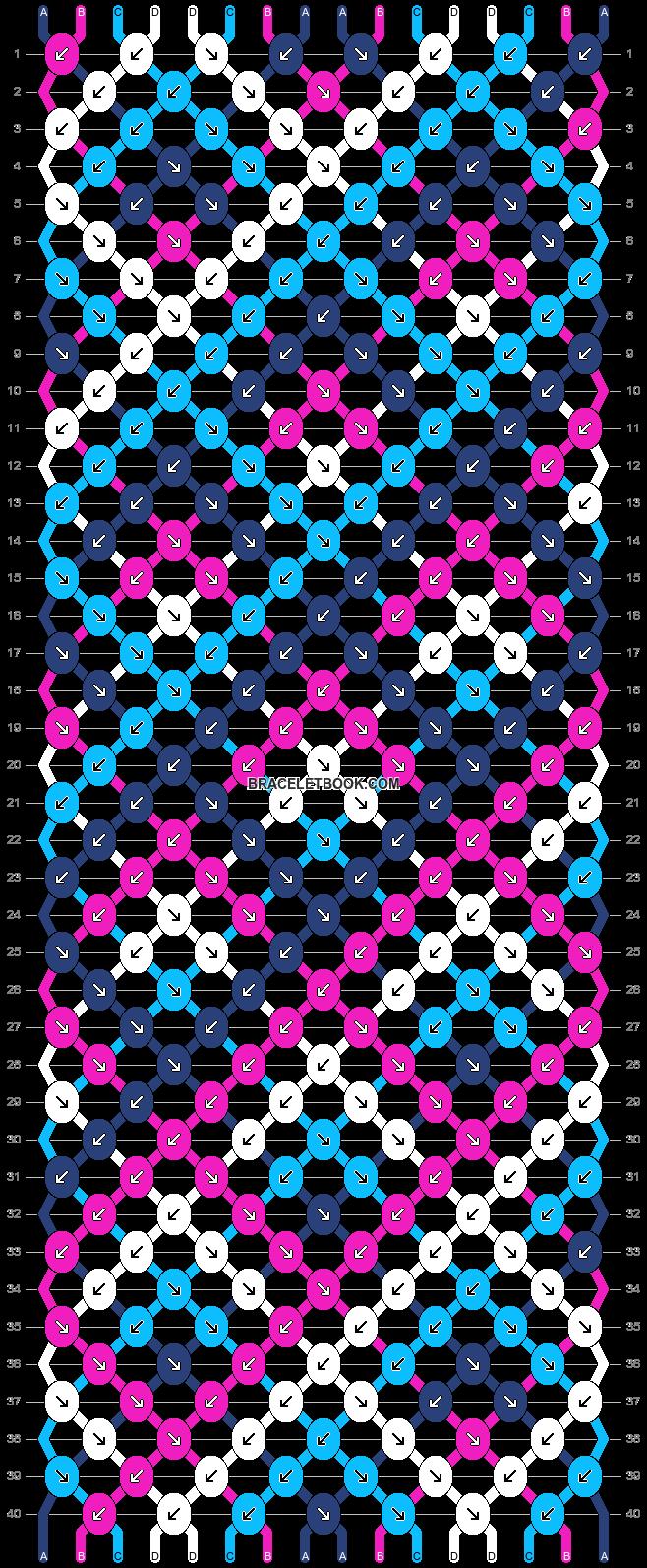 Normal pattern #25990 variation #6967 pattern