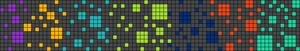 Alpha pattern #17298 variation #6968
