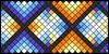 Normal pattern #26204 variation #7009