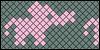 Normal pattern #25905 variation #7019