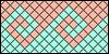Normal pattern #5608 variation #7048