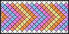 Normal pattern #2105 variation #7060