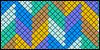 Normal pattern #25961 variation #7076