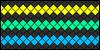 Normal pattern #1572 variation #7085