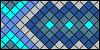 Normal pattern #24938 variation #7094