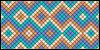 Normal pattern #24693 variation #7103