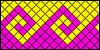 Normal pattern #5608 variation #7105