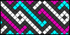 Normal pattern #26356 variation #7109