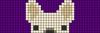 Alpha pattern #22880 variation #7112