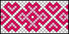 Normal pattern #26051 variation #7115