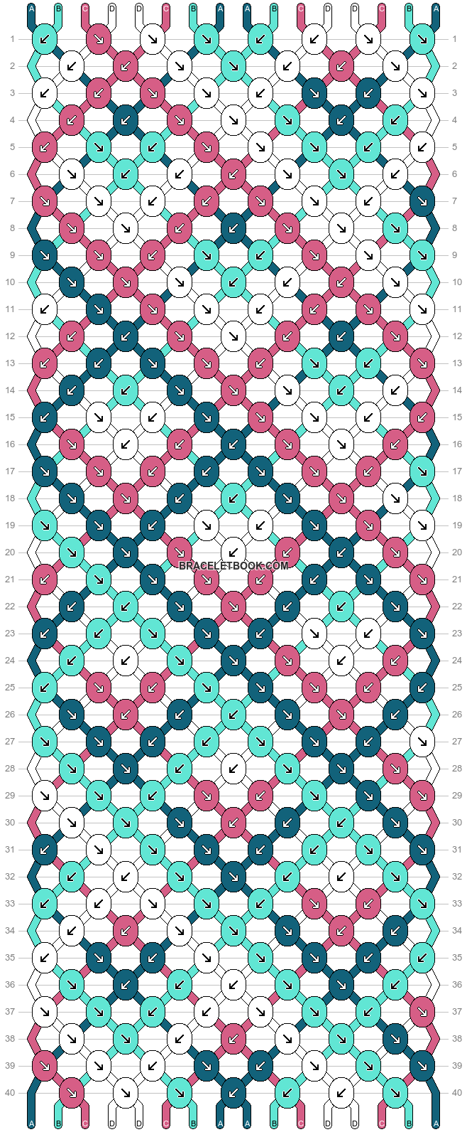 Normal pattern #25989 variation #7126 pattern