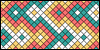 Normal pattern #11154 variation #7127