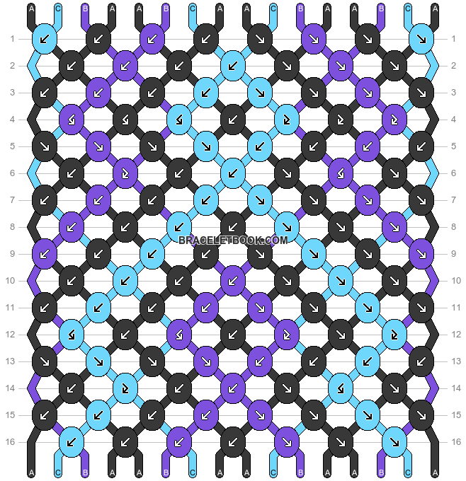 Normal pattern #25778 variation #7128 pattern