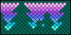Normal pattern #10281 variation #7132